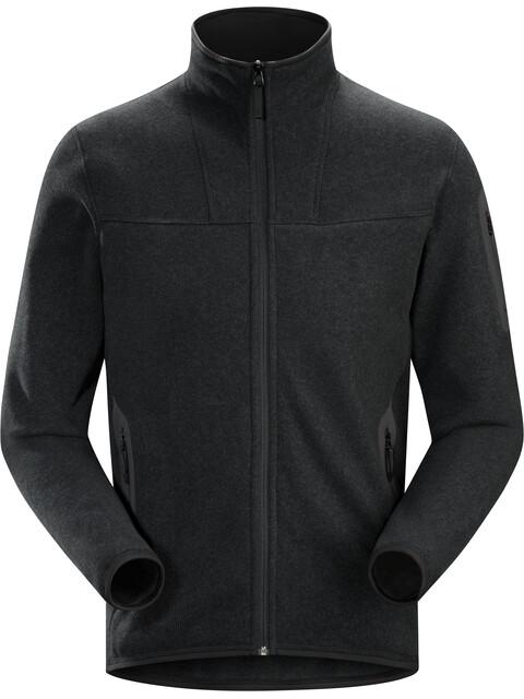 Arc'teryx Covert - Veste Homme - noir